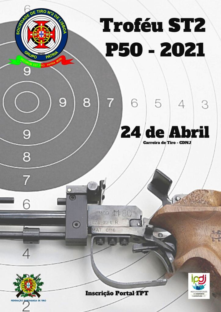 Troféu ST2 P50 2021