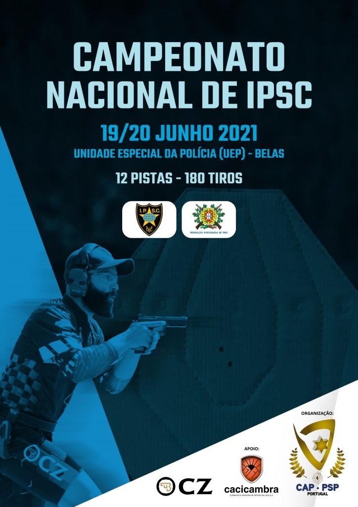 Campeonato Nacional IPSC 2021