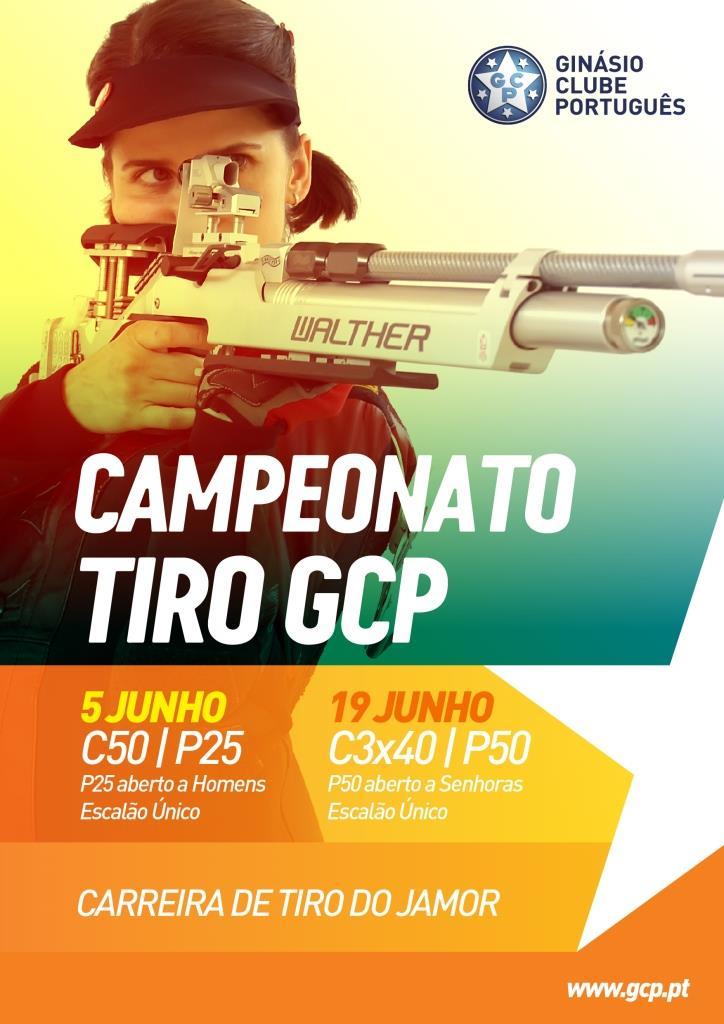 Campeonato GCP 2021
