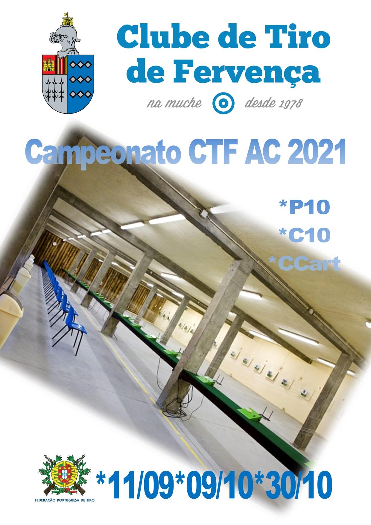 Campeonato CTF AC 2021