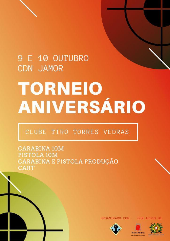 Torneio Aniversário CTTVD 2021